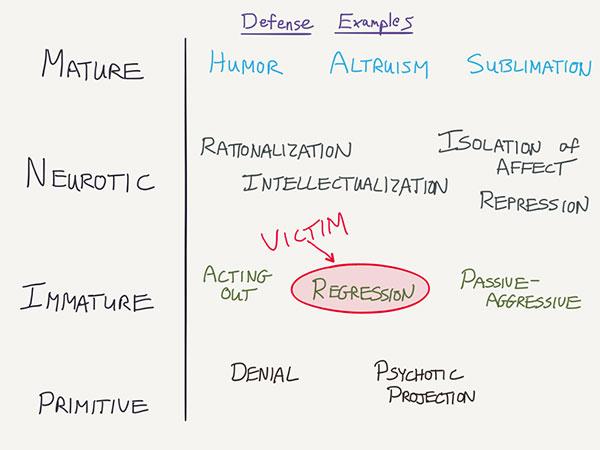 Defense examples