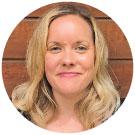 Alexandra Coreth - CeDAR Sup of Behavioral Health at CeDAR