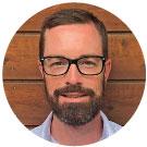 Michael Lyons, MA, LPC - Sup of Behavioral Health at CeDAR